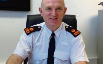 Kilkenny Gardai urge motorists to ensure road safety is high priority