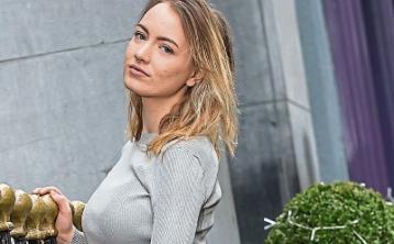 Kilkenny's Éanna competesto be Ireland's next top model