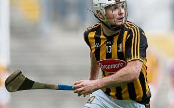 Farrell is medal winner in Leinster