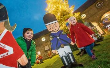 Kilkenny Christmas Fun for All the Family