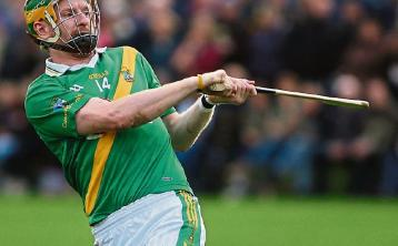 Richie Power inspires Carrickshock to All-Ireland glory