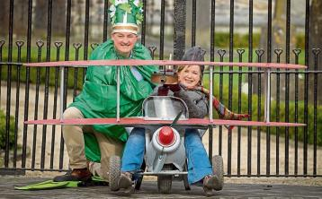 Details of St Patrick's Day events in Thomastown, Goresbridge, Urlingford and Graig'