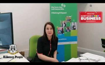 WATCH: LEO Kilkenny discuss local business supports available as full re-opening nears