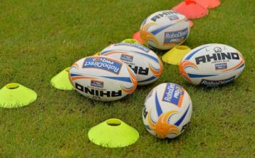 IRFU confirm details of the club rugby return with a new reformatted All-Ireland League