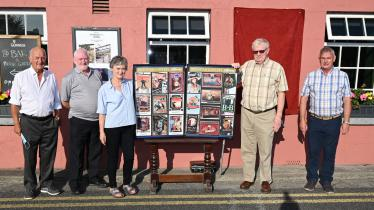 Gallery: Kilkenny's Home Rule Club celebrates founder's day with tribute to Brendan Lawless