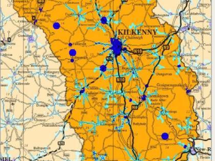 Strategic Environmental Assessment - Kilkenny County Council