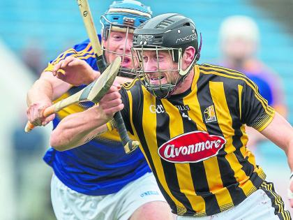 After 14 week break from games Kilkenny clubs are ready to