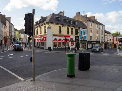 Vacant site levy - Kilkenny County Council