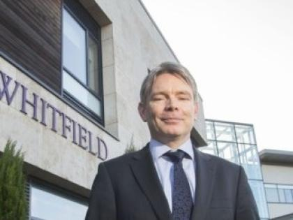 Kilkenny man oversees purchase of Whitfield Clinic in