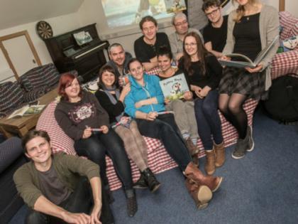 28 Jobs For Cartoon Saloon On New Television Series Kilkenny People