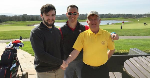 3748e4f36c5 On The Green - news from the golf clubs around Kilkenny and beyond -  Kilkenny People