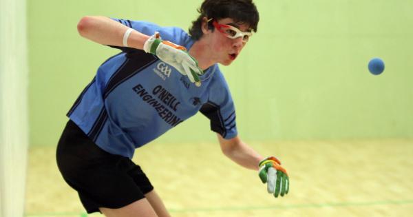 The Kilkenny handball season is winding down - Kilkenny People
