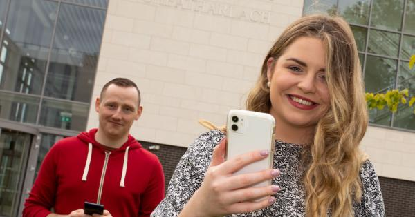 IT Carlow launches student app developed by Castlecomer company