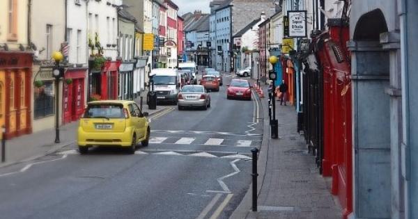 Calls for sale of kilkenny 39 s 6m vacant john street for Meubles kilkenny