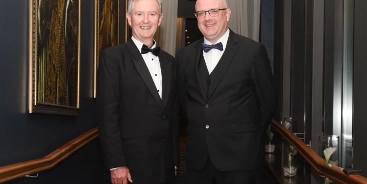Finalists announced in Kilkenny Business Awards - click for details!