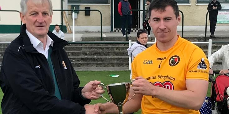 Kilkenny JHC-First half power play lays the platform for Village victory