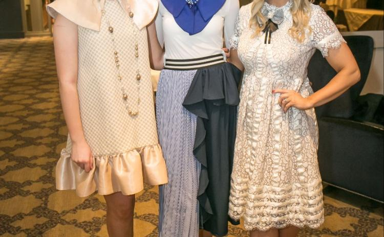 Picture Gallery: Cois Nore fashion show