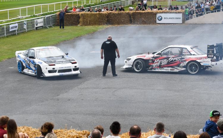 Festival of Speed in Gowran Park
