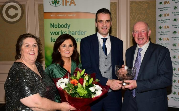 Gallery: Irish Farmers' Association (IFA) Dinner Dance