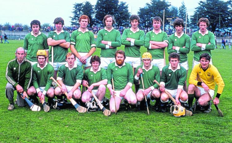 ALL EIGHT of our Kilkenny Memory Lane galleries - click to view!
