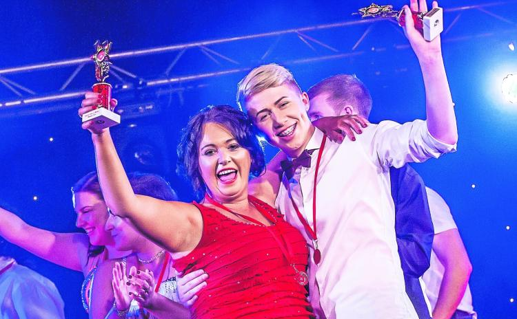 FLASHBACK: Strictly Order of Malta 2016 Gallery - click for pics!