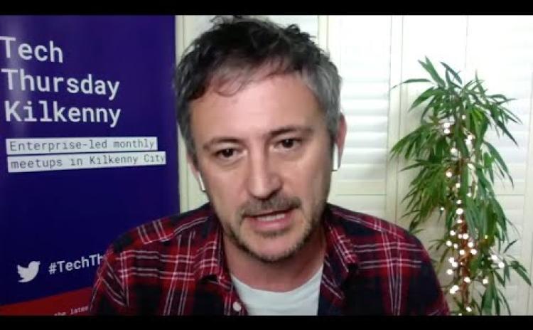Kilkenny-lead TechThursday tackles online business