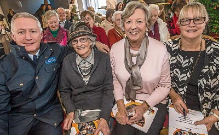 New plan sets out Kilkenny's age-friendly vision