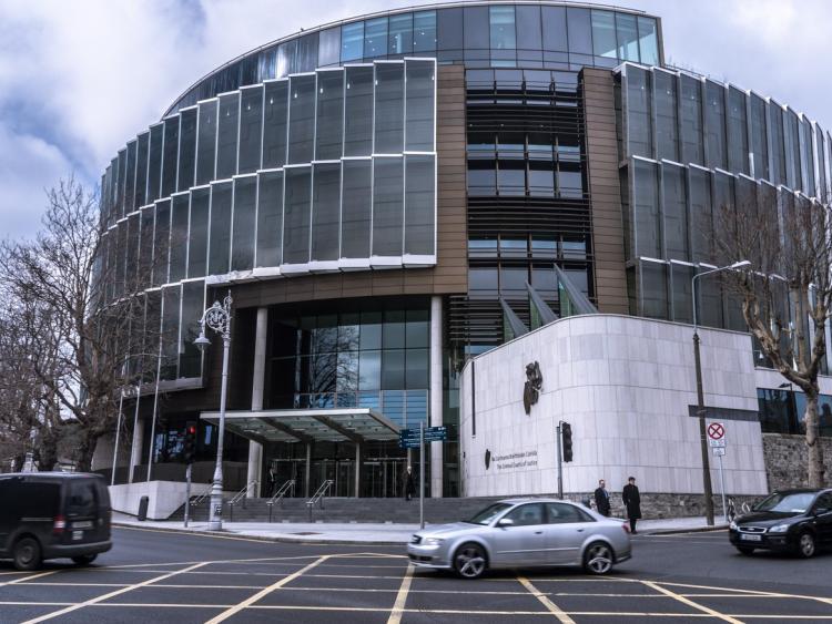 Kilkenny murder trial .