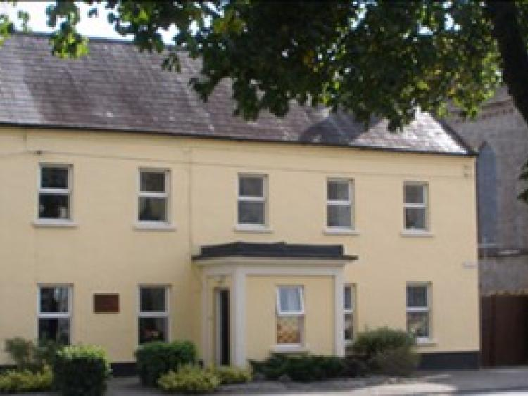 St catherine 39 s nursing home in freshford set to close with for Catherines house