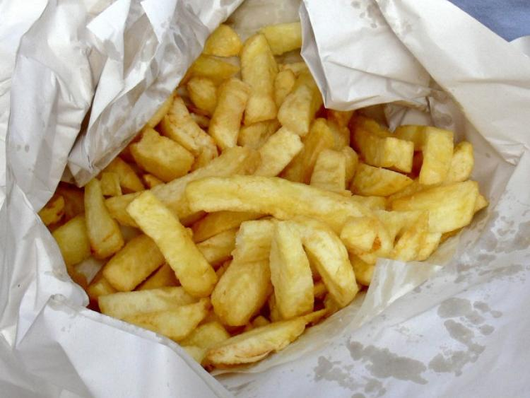 Nominations where is the best bag of chips in kilkenny