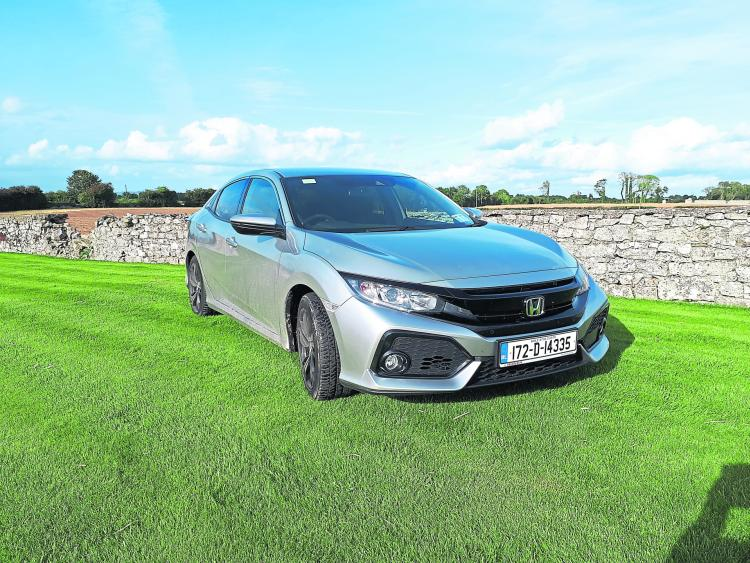 Honda Civic Company Went For It And Scored Big
