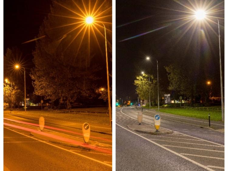 Kilkenny's new LED streetlights show clear benefits and ...