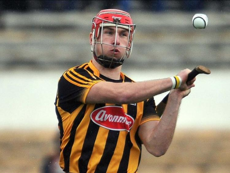 Walsh Cup hurling: Kilkenny labour to win over Offaly