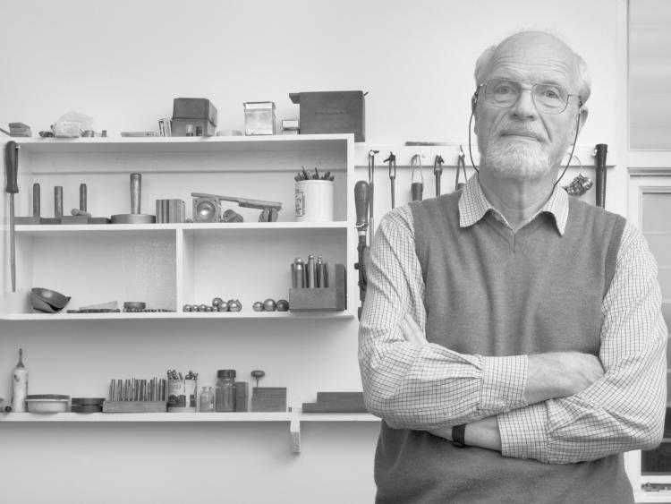 Kilkenny mourns the passing of Rudolf Heltzel, master ...