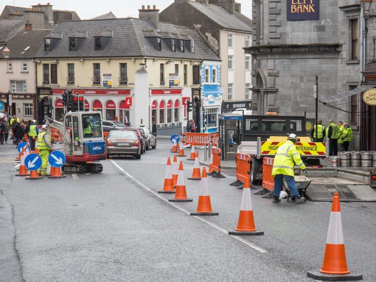 Kilkenny City Centre Hotels Given 14 Days Notice Of Works Kilkenny People