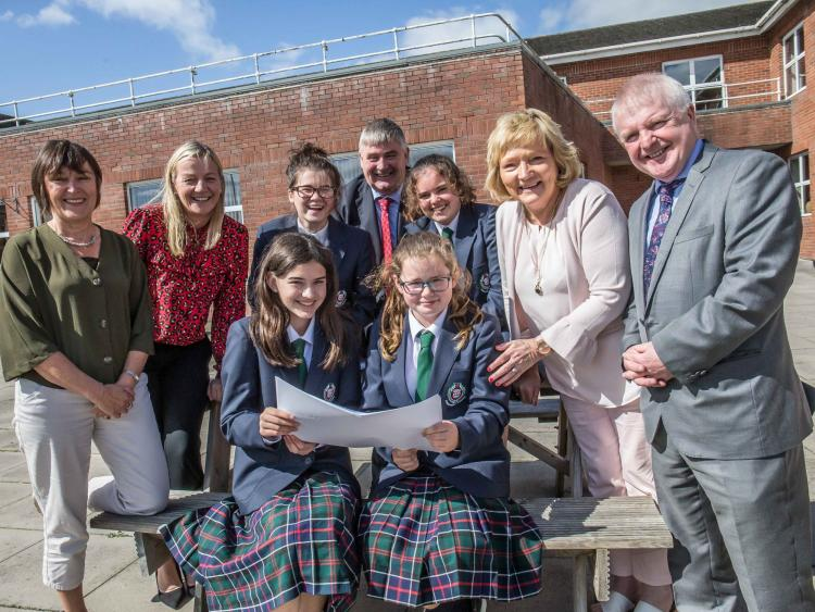 7million investment for presentation secondary school in kilkenny