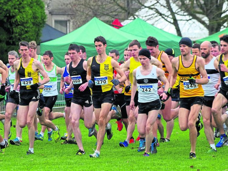 Athletics: the cross-country season is here - Kilkenny People
