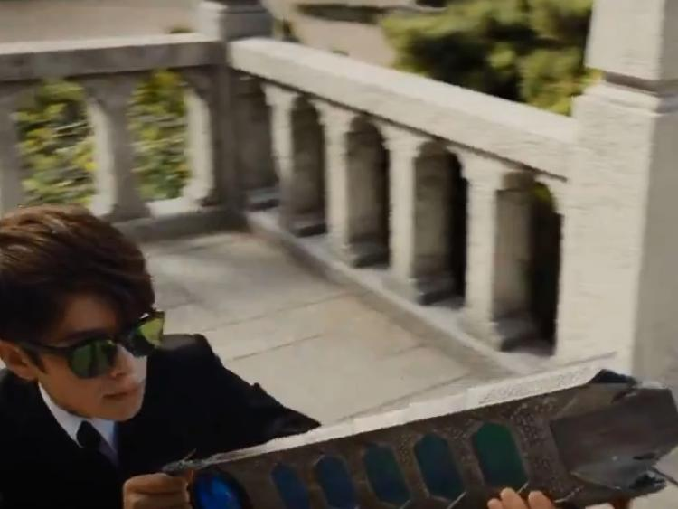 The first official trailer for Artemis Fowl has arrived — TRAILERCHEST