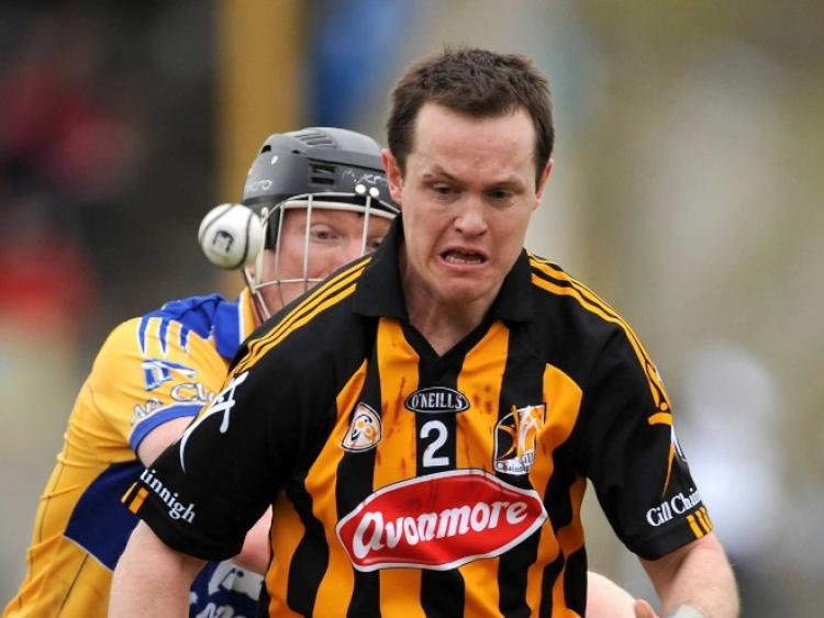 Kilkenny's team of the decade takes shape as  first round of postal votes in