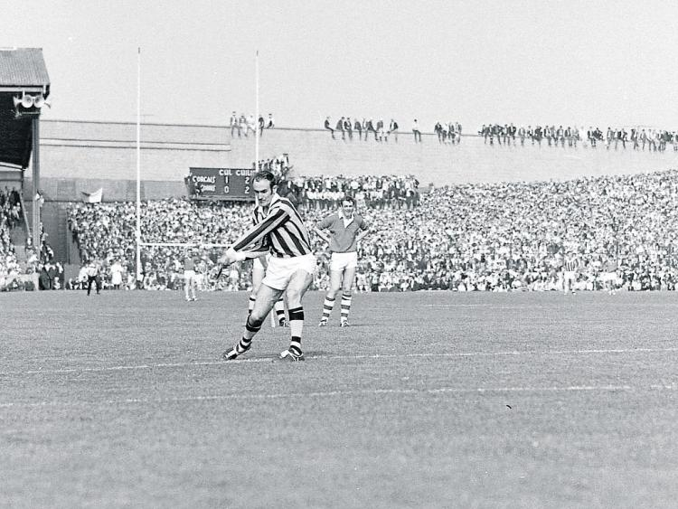 Select the best hurling team of the 1960s