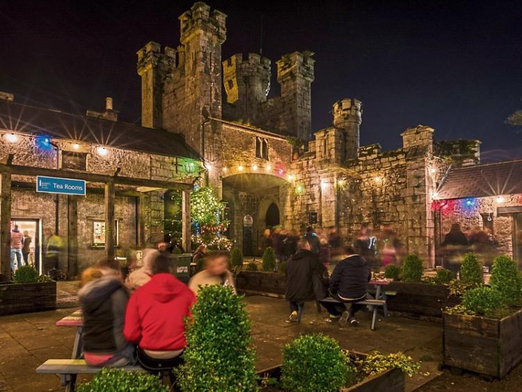 Duckett's Grove Christmas Food & Craft Fair - Kilkenny People
