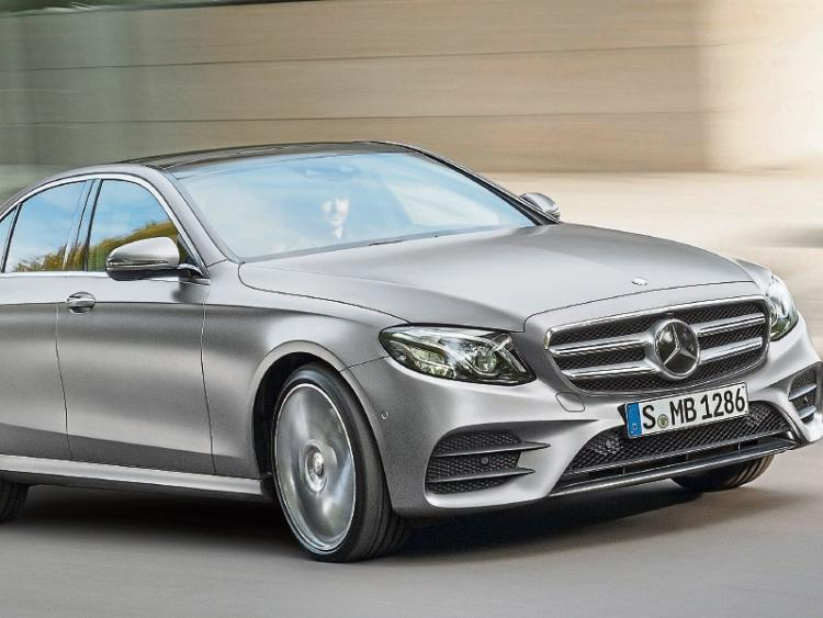 Mercedes Benz to introduce four new 6-cylinder engines