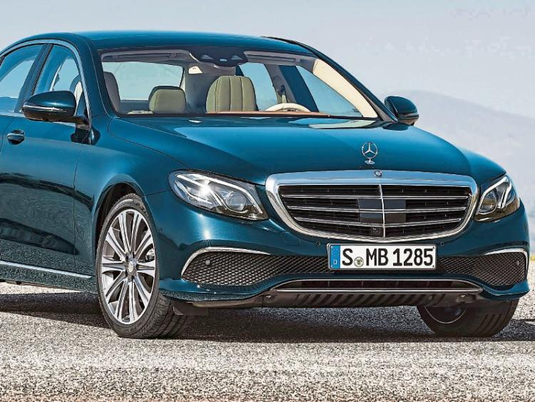 Mercedes Cut Prices Across Range Kilkenny People
