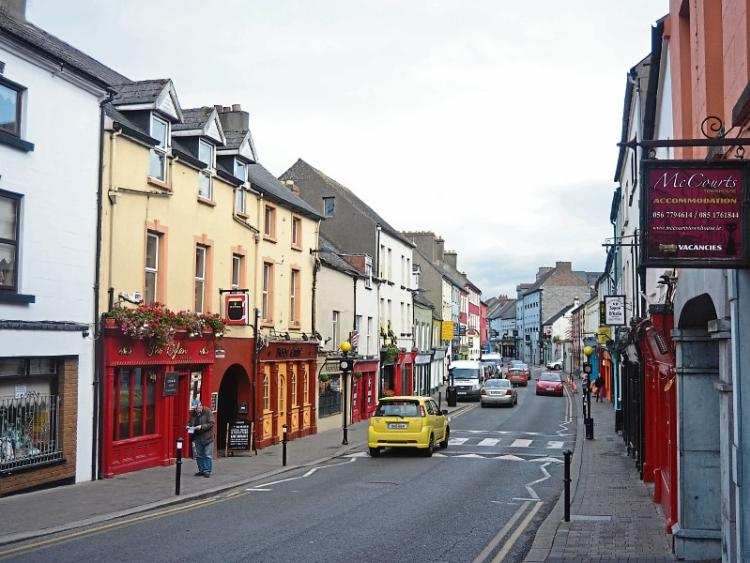 Kilkenny 39 s hotels report business boom but brexit beginning to bite kilkenny people for Hotels in kilkenny city with swimming pool