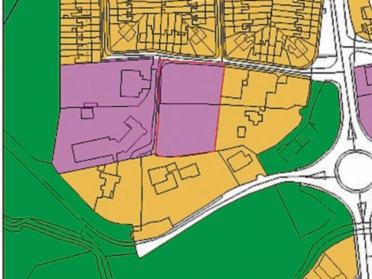 Councillors halt plans to rezone land for houses at the Butts