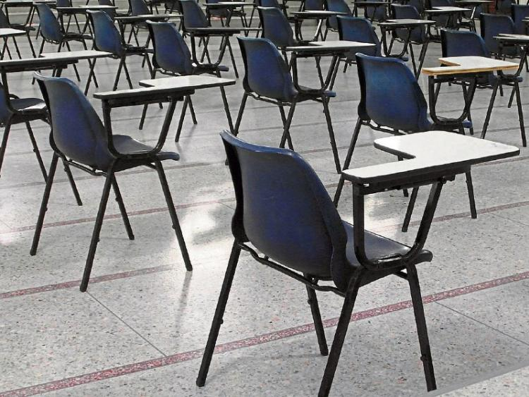 Leaving Cert Looms For 57000 Students