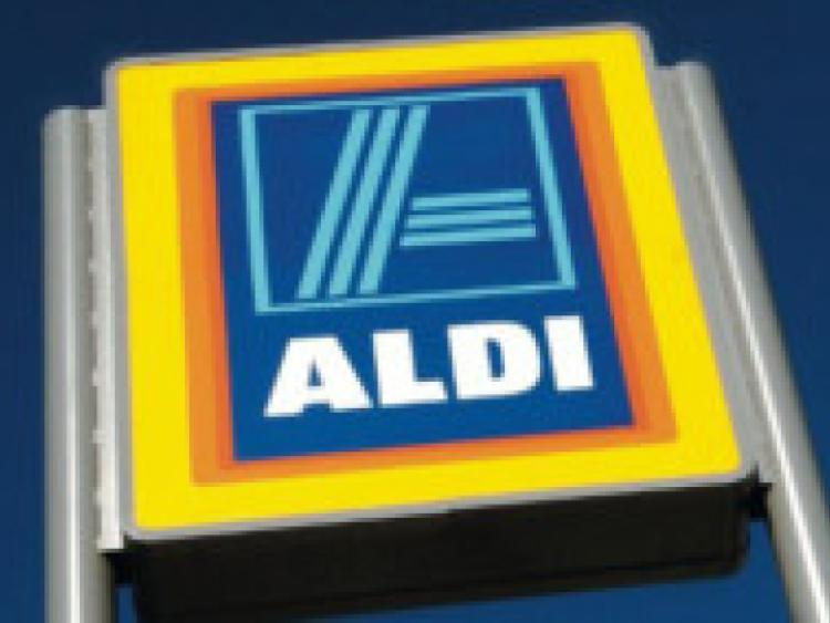 What time does aldi stores open today