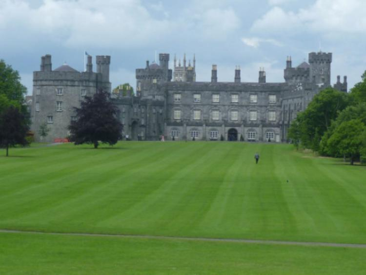 Kilkenny Castle Voted Top Tourist Attraction In Southeast Kilkenny