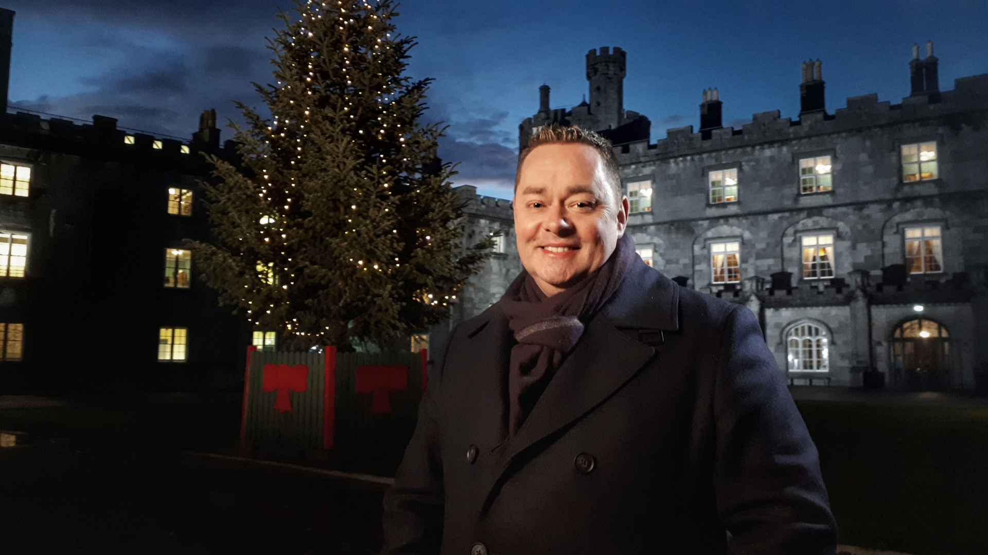 Kilkenny Christmas