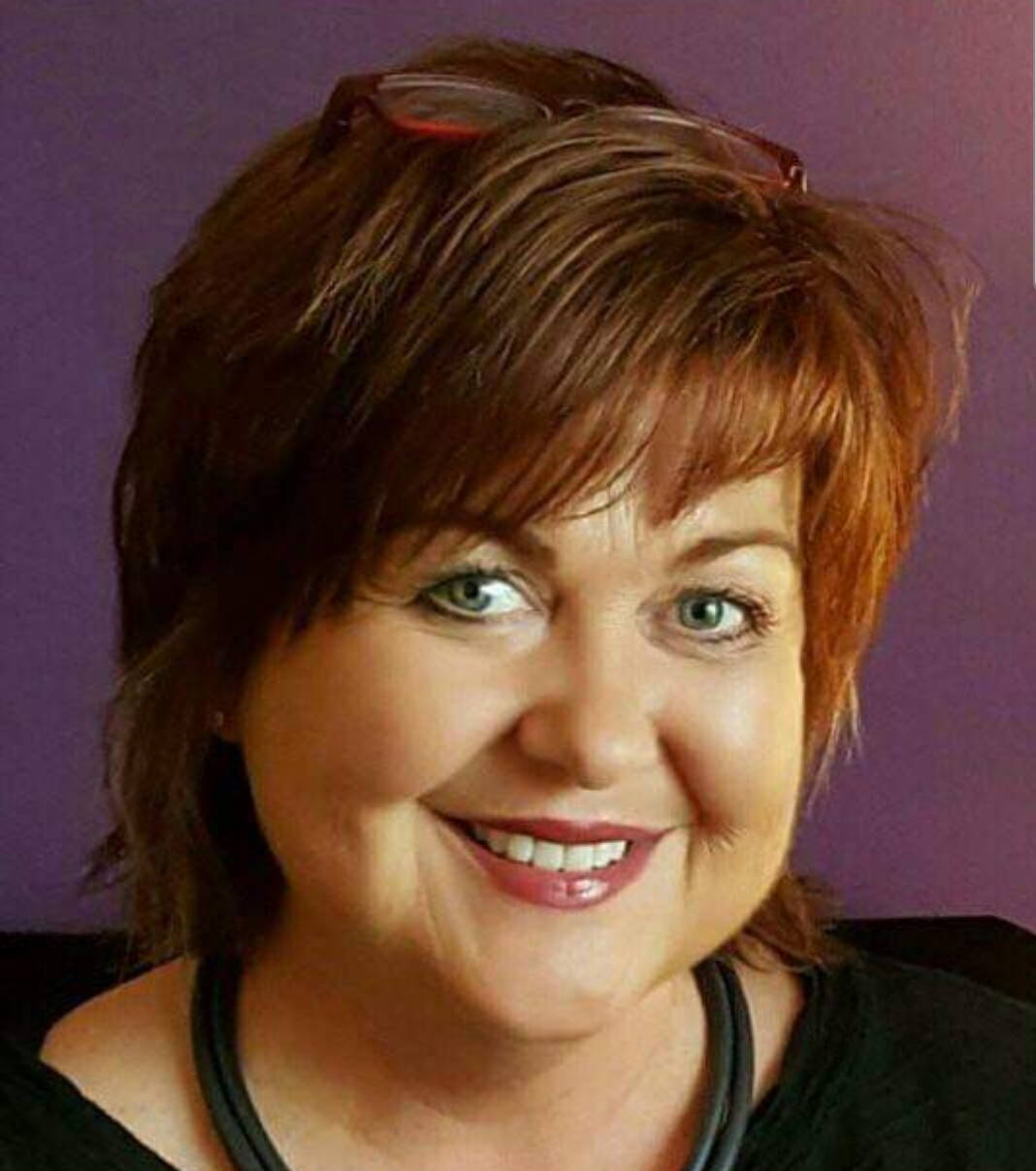 Helen Fogarty, professional cosmetic nurse at A New You in Springhill Clinic